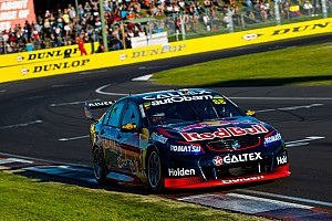 Supercars Race report Bathurst 1000: #88 leads the way two hours in