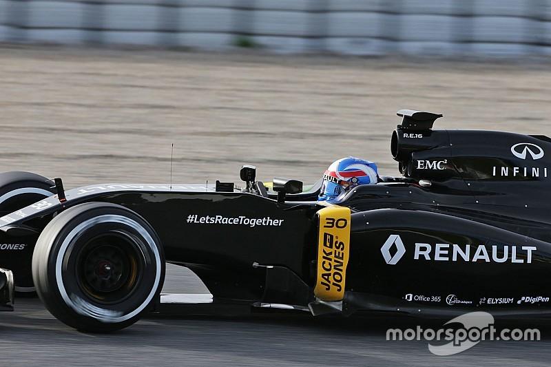 "Renault has ""seen the light,"" says Abiteboul"