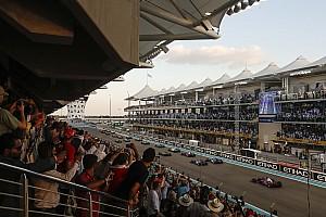 Fórmula 1 Últimas notícias F1 registra crescimento de público nas arquibancadas em 2017