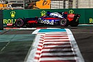 Forma-1 Két rettentő erős koncepció a Toro Rosso-Hondára