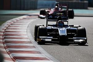 FIA F2 速報ニュース F2アブダビ予選:マルケロフが今季初ポールポジション。松下信治8番手