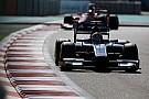 FIA F2 Artem Markelov si prende l'ultima pole stagionale ad Abu Dhabi