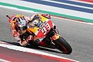 MotoGP Márquez pénalisé, il partira de la 4e place