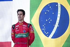 Formel E News Di Grassi: Autonomes Fahrerwarnsystem hat Vorteile