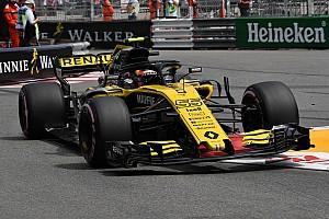 Araçtan memnun olan Sainz, McLaren'ın performansından endişeli