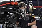 Formula 1 Red Bull: provato un bracket nel porta mozzo come sulla Ferrari!