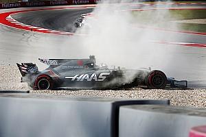 Hamilton körrekorddal és egy hajszállal nyerte a harmadik edzést Vettel előtt Austinban