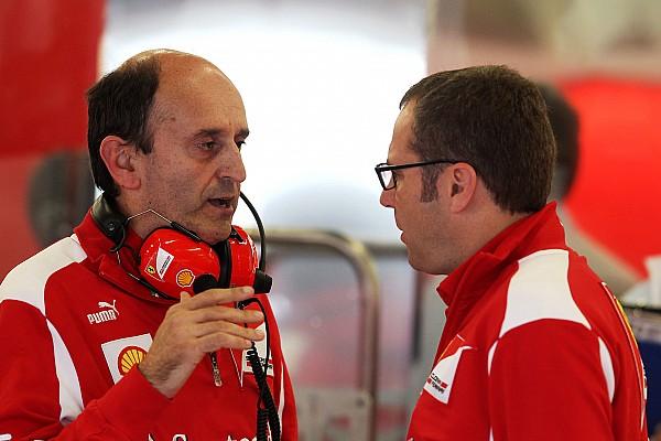 Formule 1 Actualités L'ancien directeur moteur de Ferrari a rejoint Aston Martin