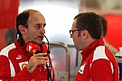 El ex jefe de motores de Ferrari colabora con Aston Martin