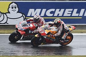 MotoGP Nieuws MotoGP-legende Agostini verwacht titelstrijd tussen Marquez en Dovizioso