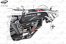 Formule 1 Tech: De evolutie van de Haas V17 in 2017
