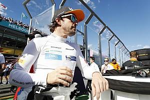 Formel 1 News Fernando Alonso beruhigt: McLaren kann mit Druck umgehen