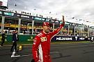 Formule 1 Raikkonen en Vettel balen van gat, maar koesteren hoop