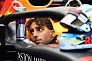 Ricciardo krijgt gridstraf voor GP van Australië