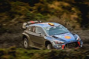 WRC News Hyundai: 2018 keine Startgarantie für Neuville und Mikkelsen