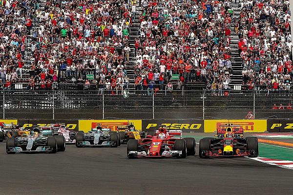Formel 1 Max Verstappen: