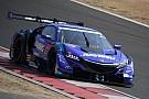 Super GT Button: Honda, Fuji'deki sorunların sebebini bulmalı