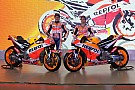 Honda presenteert MotoGP-machine voor 2018