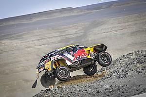 Tussenstand: Zo begint de Dakar Rally aan de tweede week