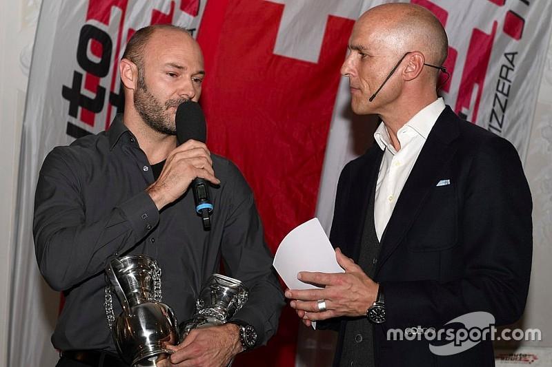 """Carron: """"Ich träume von der Tour de Corse; in Zukunft nicht nur Rallye..."""""""