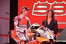 """MotoGP Lorenzo: """"El objetivo es dar la mejor versión de mí que se haya visto nunca"""""""
