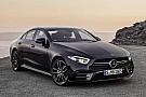 Автомобілі Mercedes запустила гібридний модельний ряд AMG 53