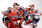 MotoGP Ducati-Fahrerverträge: Paolo Ciabatti räumt mit Gerüchten auf
