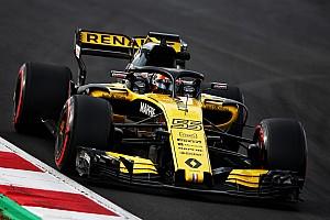 Fórmula 1 Noticias Renault podría apoyar el tope de gastos en F1