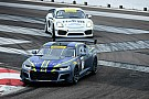 PWC St. Pete PWC: Aschenbach's Camaro takes charge of first GTS race