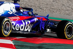 Формула 1 Новость Марко: Мотор Honda должен выйти на уровень Renault к концу сезона