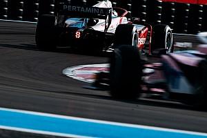 Mustahil tim F2 bisa naik ke Formula 1 - Tost