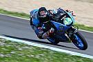 Moto3 Canet: