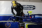 FIA F2 F2 Bahrain: Norris curi pole, Gelael alami masalah girboks