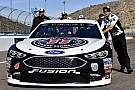 NASCAR Cup NASCAR Mailbag: Will Ford have a new Cup car for 2019?
