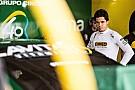 NASCAR Antes da NASCAR, Marcos Gomes considerou Fórmula E