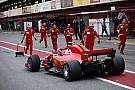 Ölverbrennung: Mercedes klopft mögliches Ferrari-Schlupfloch ab