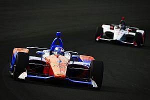 IndyCar Noticias Andretti y Dixon  pronostican pocos rebases en Indy 500