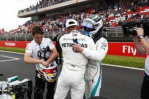 Formule 1 Analyse Les duels en qualifications après l'Espagne