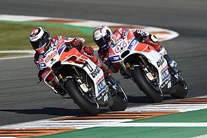 MotoGP Motorsport.com hírek Lorenzo úgy érzi, a csapatutasítás csak