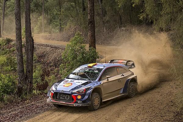 Mikkelsen/Hyundai : un duo ambitieux mais sans