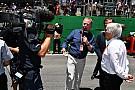 La F1 creció tanto en la TV como en las redes sociales en 2017