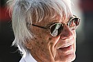 Formula 1 Ecclestone, Hamilton'ın Brezilya hakkındaki sözlerini eleştirdi