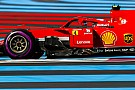 Formula 1 Ferrari uses up curfew 'joker' by mistake