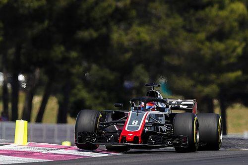 Grosjean's engine sent back to Ferrari for checks