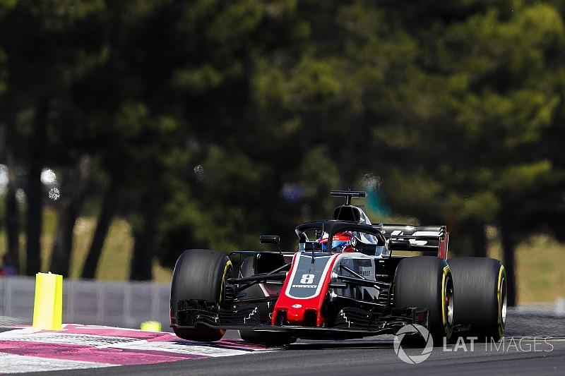 Двигун із боліда Ф1 Грожана був відправлений до Ferrari для перевірки