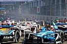 Formule E Grand succès pour l'ePrix de Zurich à la télé suisse