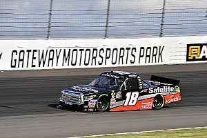 NASCAR Truck Preview Five things to watch in NASCAR trucks race at Gateway