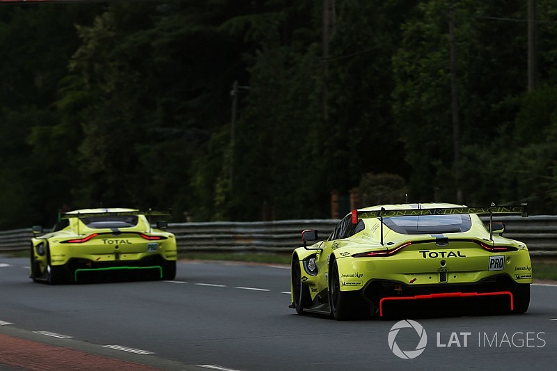 Aston Martin likely to slim down WEC line-up for Fuji