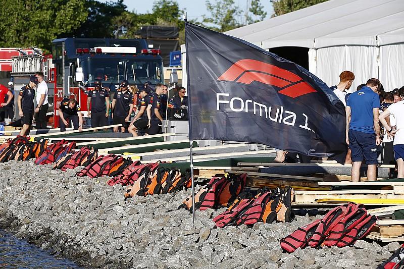Kanadai Nagydíj: a hivatalos F1-es rajtrács
