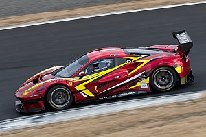 ARN RACING、ブランパンGTアジアのドライバー発表。伊藤大輔が新加入